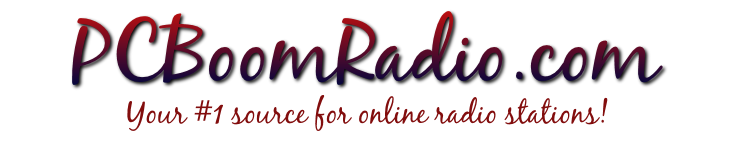Radio Stations - Free Online Music